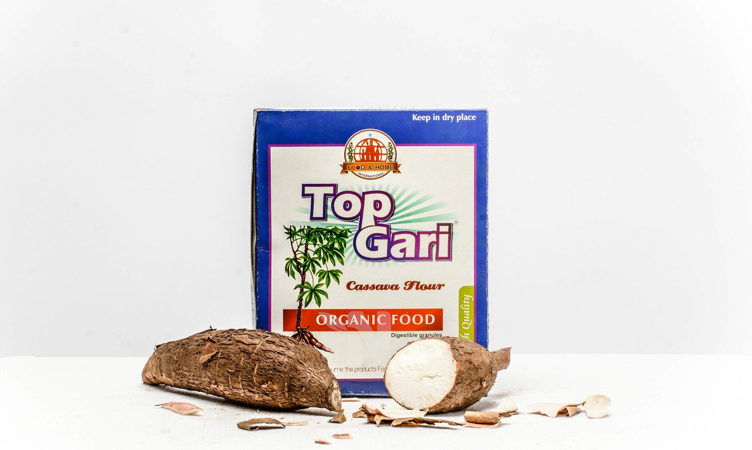Top Gari