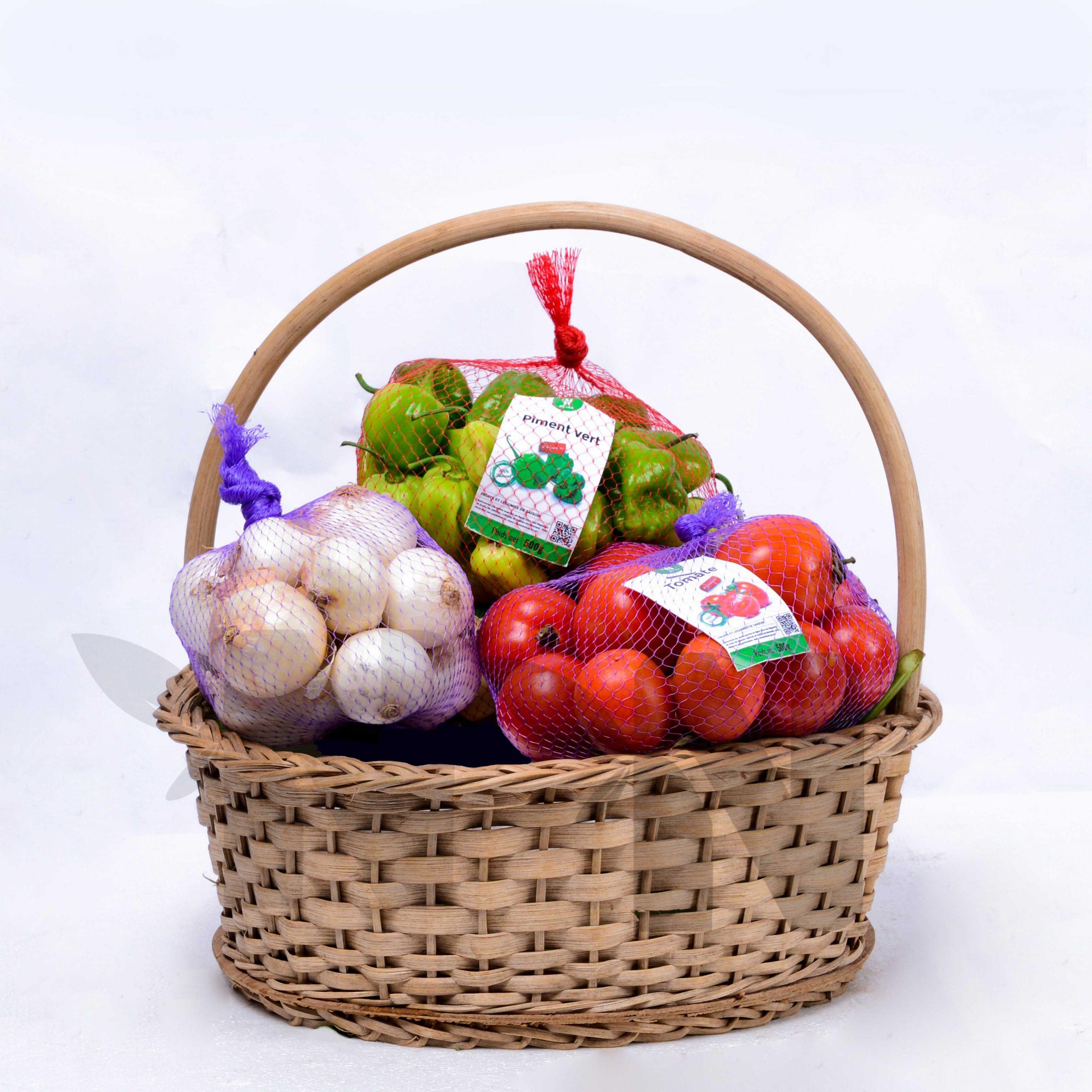 Pack Ebésséssi (Sauce tomate)