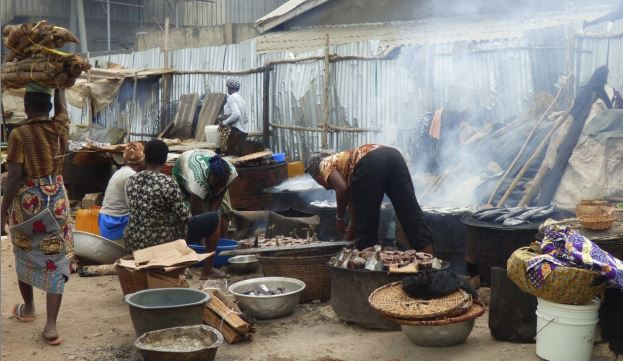 Togo: PASA apporte la solution!
