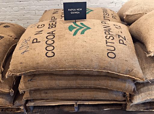 Crise d'exportation des produits agricoles