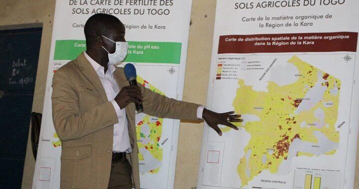 Togo: L'ITRA en tournée de sensibilisation sur l'usage de FertiTogo