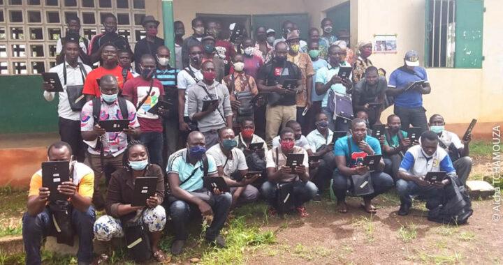 Togo: Des techniciens agricoles formés sur l'utilisation de l'application ODK