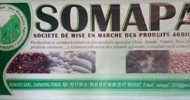 Togo: La famille du négoce s'agrandit!