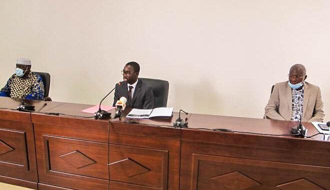 Togo: Le plan directeur d'exploitation piscicole du lac Nangbéto validé