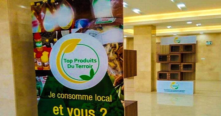 Togo: Des présentoirs pour valoriser les produits ''Made in Togo''