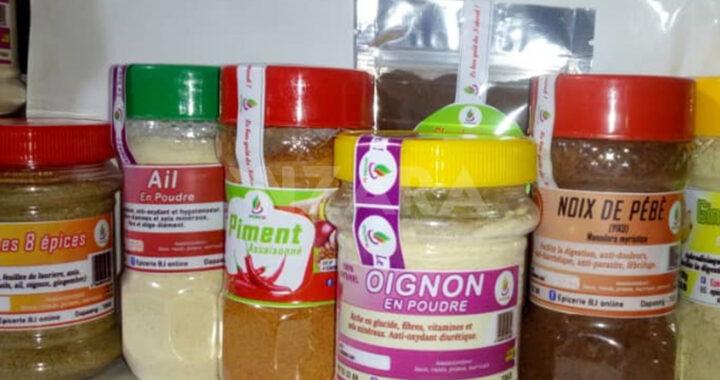 Togo: Pour relever la saveur de vos préparations