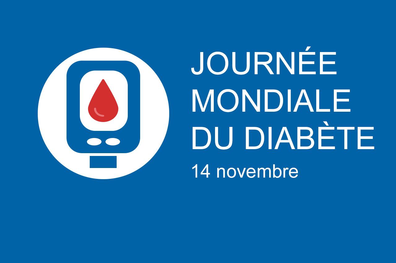 Information Nzara : journée mondiale du diabète