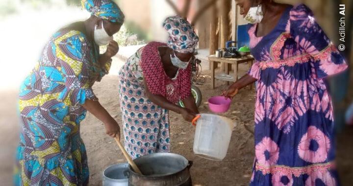 Togo : L'union fait la force !