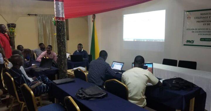 Togo : Atelier national de promotion de l'agriculture biologique et de l'agroécologie