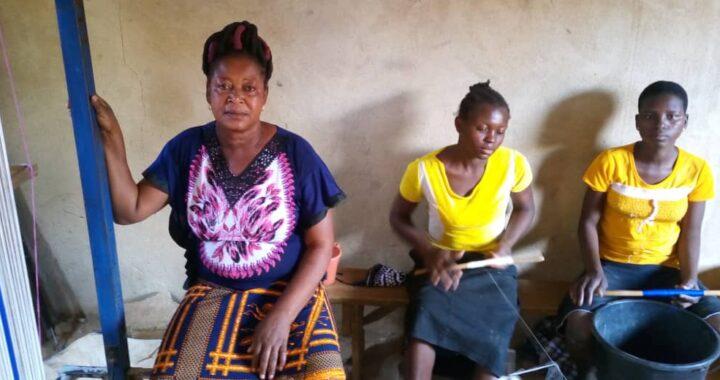 Togo : Savanes, les femmes valorisent le coton