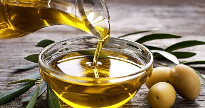 Huile d'olive: Une température de cuisson à ne pas dépasser!