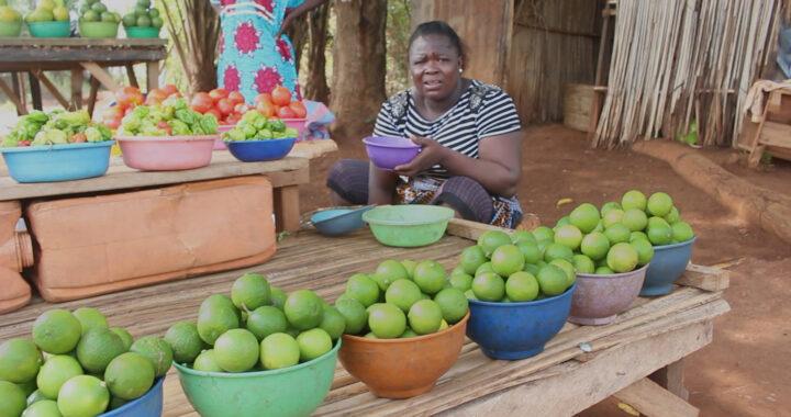 Mévente des produits fruitiers à Lomé