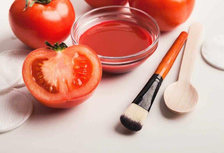 Tomate naturelle
