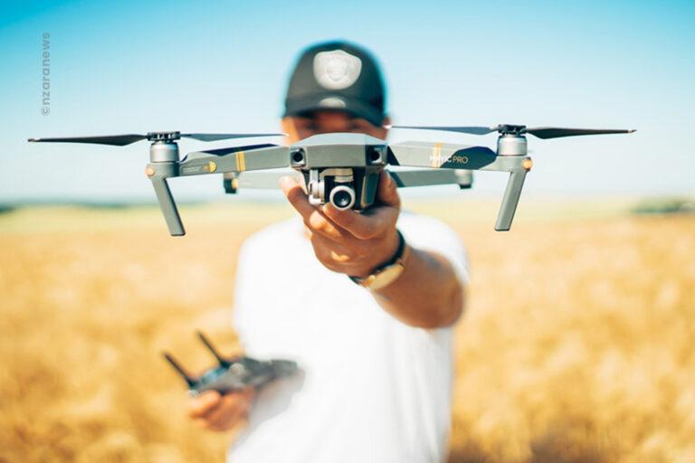 L'utilisation des drones dans le secteur agricole ne date pas d'aujourd'hui. Les drones jouent un grand rôle pour un meilleur rendement. Le Togo rentre dans la danse.