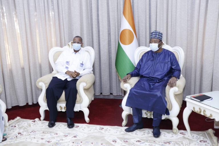 Le Niger éligible au financement de la résilience du système agro-alimentaire de la CEDEAO pour les 10 prochaines années