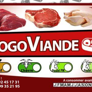 Financement Nzara : étiquette Togo Viande